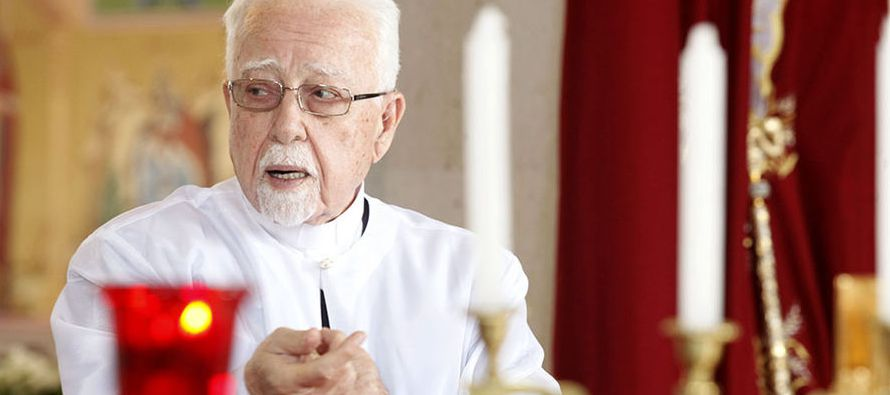 ntonio Chedraui, nació en Trípoli, Líbano el 17 de enero de 1932, y fue un clérigo de la Iglesia...