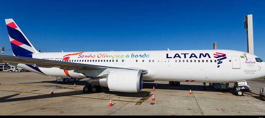 En los últimos años, LATAM -el mayor grupo de transporte aéreo de América Latina- ha cimentado el...