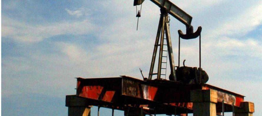 Los precios del llamado oro negro bajaron alrededor de 12 por ciento desde el 25 de mayo, cuando la...
