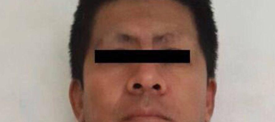 José Octavio N., presunto asesino y violador de una niña de 11 años en México, ha aparecido muerto...