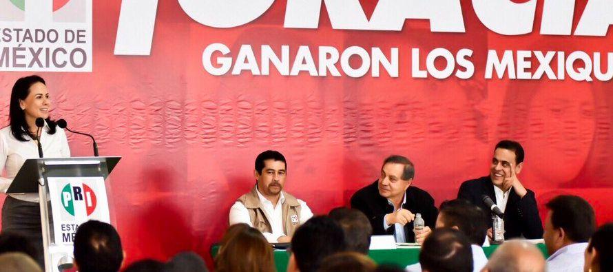 De vuelta las elecciones han dado prueba de la imaginación de los políticos mexicanos, aunque no es...