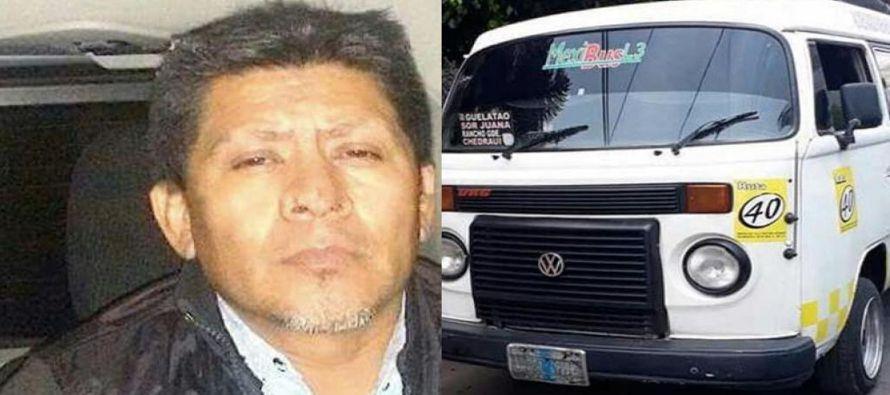 Sánchez ingresó el lunes al penal acusado de homicidio y pederastia, un delito con mala fama dentro...