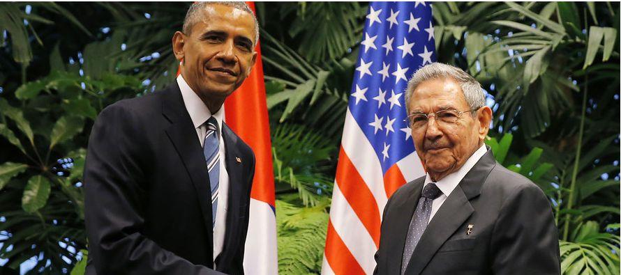 Donald Trump ha decidido llevar el frío a Cuba. Treinta meses después de que Barack Obama iniciase...