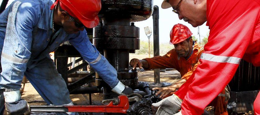 Además, pese a los esfuerzos de la OPEP por estabilizar el mercado, esta semana se elevó la...