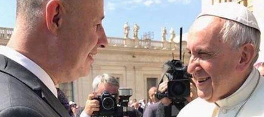 La Comisión Bilateral Permanente de Trabajo entre la Santa Sede y el Estado de Israel se ha...