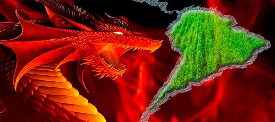 La presencia de China en América Latina, en otros tiempos vista con un cierto grado de exotismo, se...