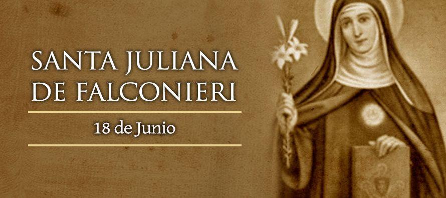 Su tío era uno de los siete fundadores de los Siervos de María, y al conocer el estilo de vida que...