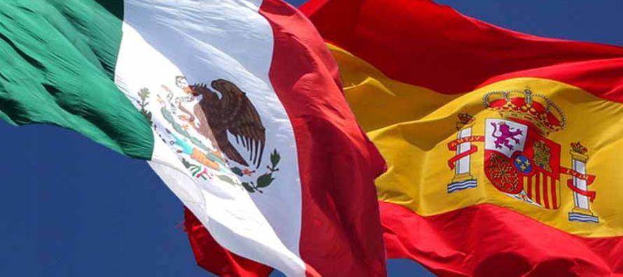 España se apaga en América