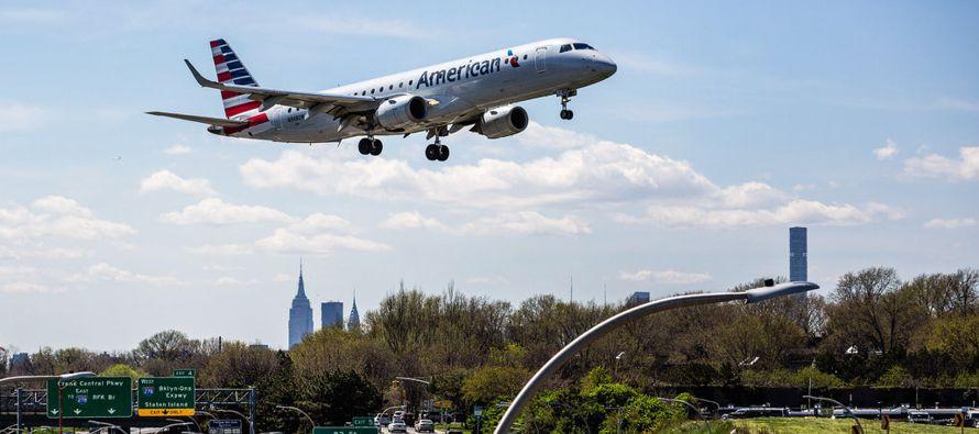 El efecto del cambio climático en tus viajes en avión