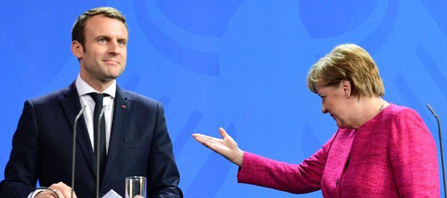 Vuelve Europa. Vuelve al compás de las sucesivas derrotas populistas. Y de los nuevos liderazgos...
