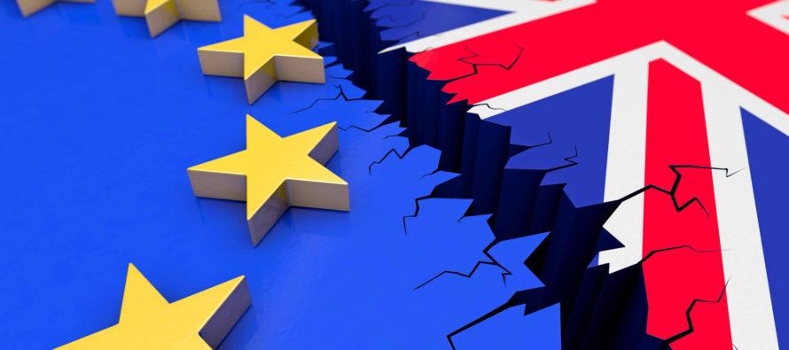 Después de las victorias del Brexit y Trump, en muchos Estados miembros ha aumentado el apoyo...