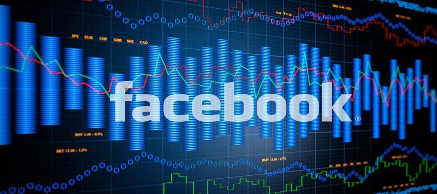"""Facebook dijo que el cambio reducirá la influencia de un """"pequeño grupo"""" de gente que..."""