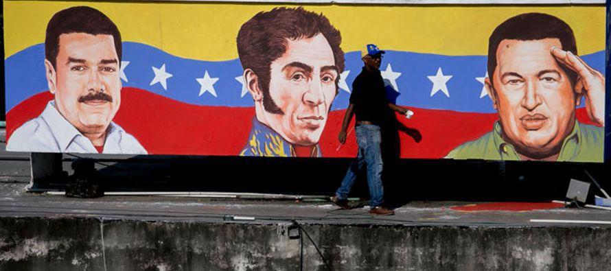 Bajo la bandera del socialismo del siglo XXI, se encubrió una modalidad de neocolonialismo que sin...