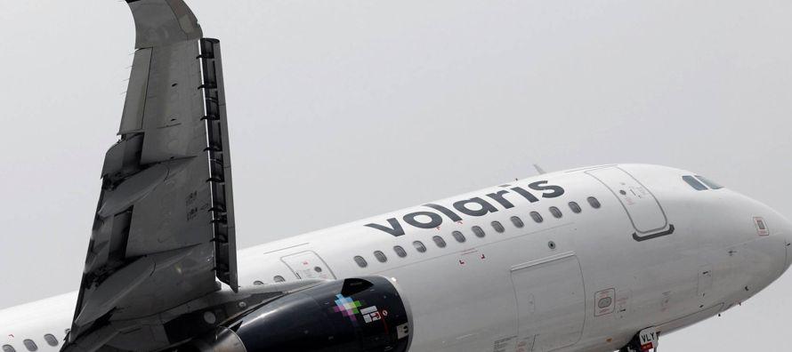 La aerolínea de bajo coste mexicana Volaris se ha convertido en el principal blanco de la...