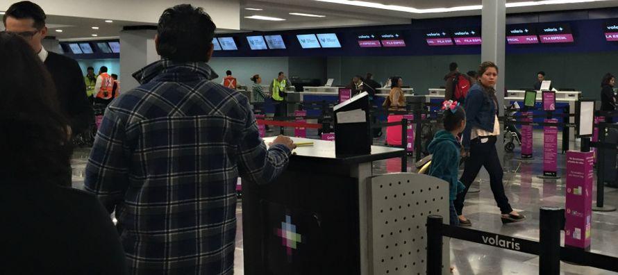 La Comisión Federal de Competencia Económica (Cofece) fijó las medidas correctivas al aeropuerto de...