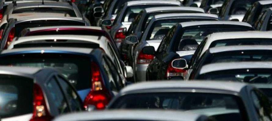 Toyota logró incrementar sus ventas 2,1 por ciento, con un avance de 3,2 por ciento en la división...