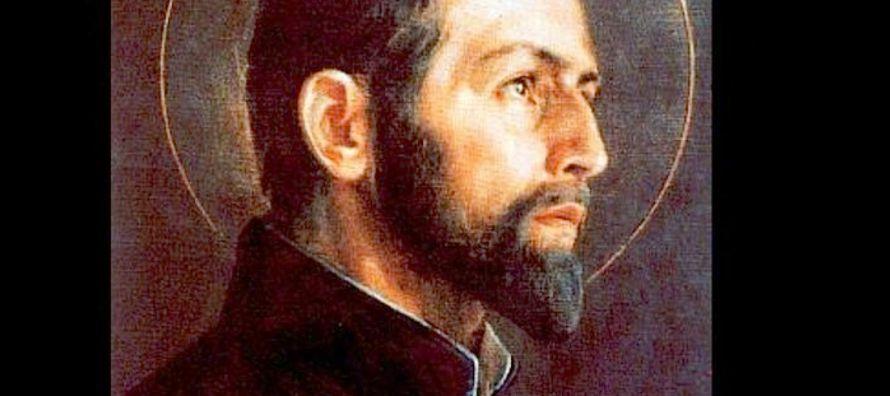 Antonio María fue otro rayo de luz para la Iglesia, como san Cayetano y san Ignacio, en una...