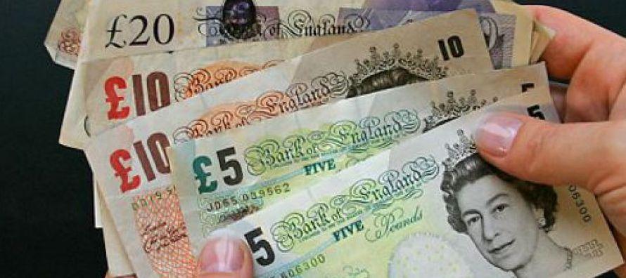 El martes, el funcionario del banco central británico Michael Sanders dijo que estaba...