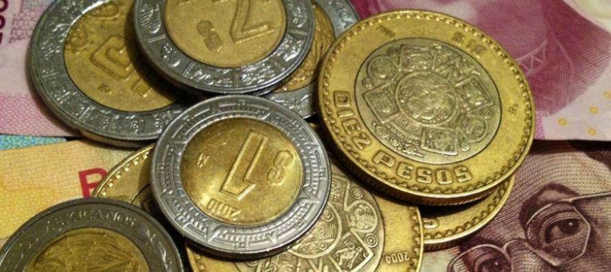 Durante decenios, los ajustes al salario mínimo fueron utilizados como un faro para...