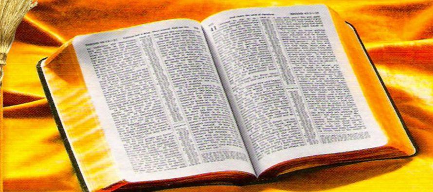 La Biblia es un libro divino-humano no sólo porque tiene por autores a Dios y al hombre,...