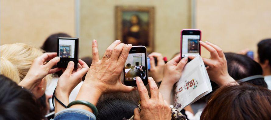 """""""Eso fue el internet de sus tiempos -al menos tan influyente como el iPhone-"""", dijo..."""