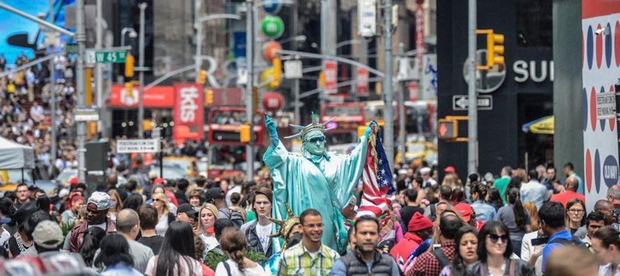 En todo el mundo, hemos visto la diseminación del turismo urbano a barrios residenciales...