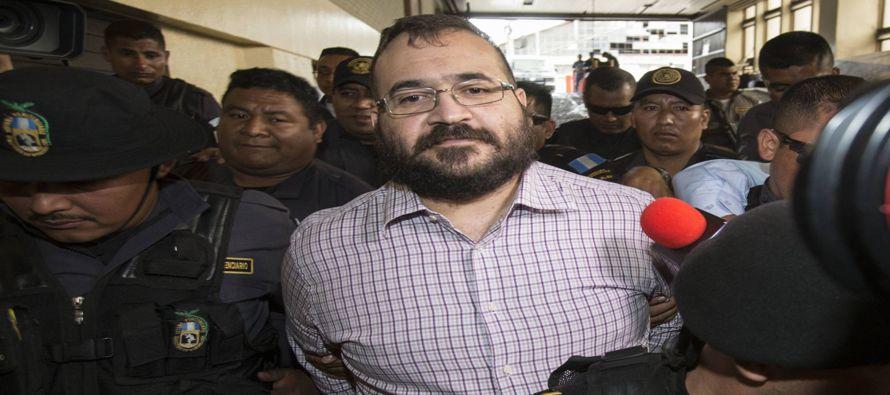 El ministro de Gobernación de Guatemala, Francisco Rivas, alertó la semana pasada que...