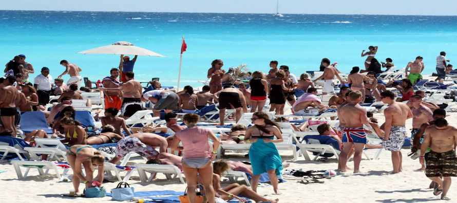 El sector turismo adquiere insumos equivalentes a los 9 mil millones de dólares, pero el 60...
