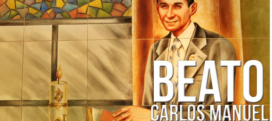 Nació en Caguas, Puerto Rico, el 22 de noviembre de 1918. La raigambre cristiana heredada de...