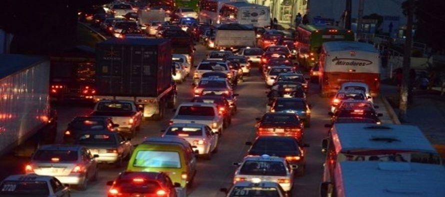 """Entre los vehículos más robados figuran los """"tractocamiones"""", o..."""