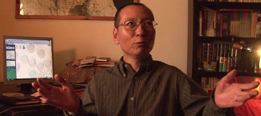 Sea resultado voluntario o involuntario, con su muerte el Gobierno chino se deshace para siempre de...