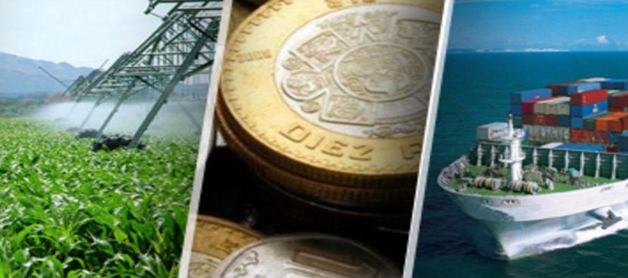 México deberá enfrentar en 2018 el efecto negativo del aumento de tasas del Banco de...