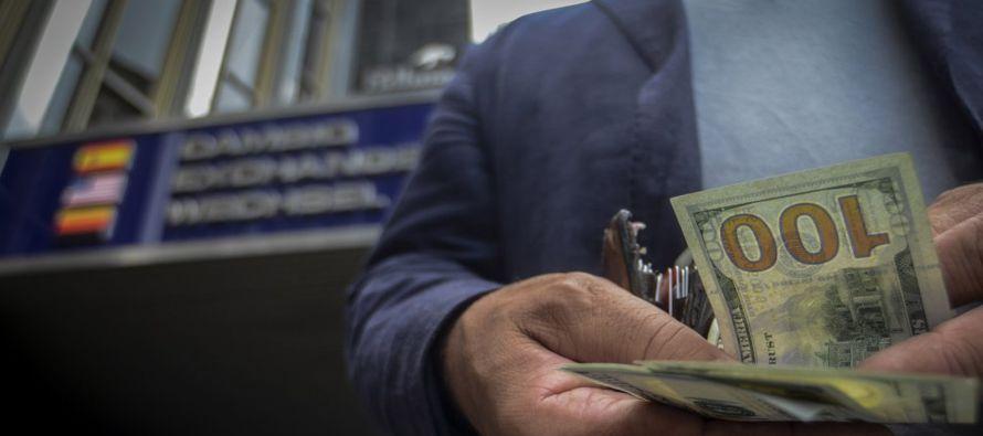 El Departamento de Trabajo dijo que la lectura sin cambios del Índice de Precios al...