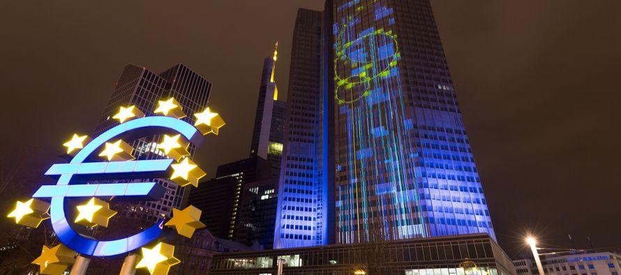 Los analistas prevén que el BCE deje sin cambios su política actual de grandes...