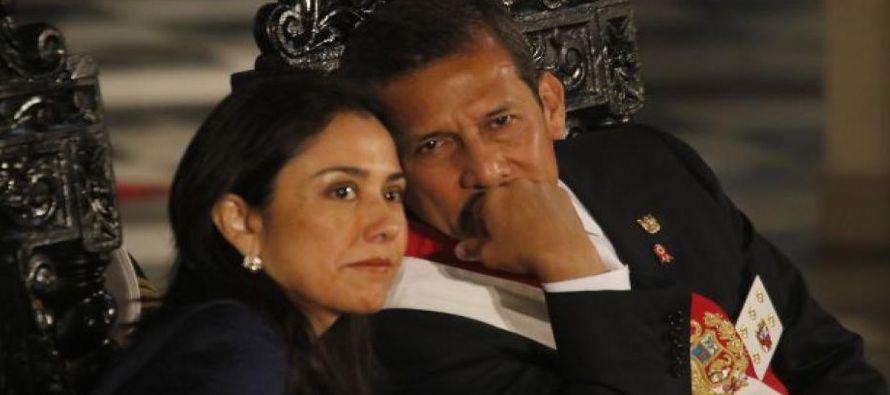 ¿Fue justa la sentencia de prisión preventiva contra Ollanta Humala y Nadine Heredia?...