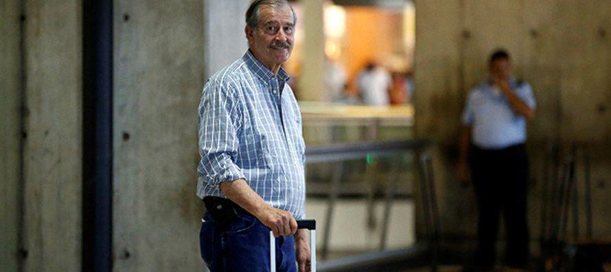 El canciller de Venezuela, Samuel Moncada, ha declarado este domingo persona no grata al...