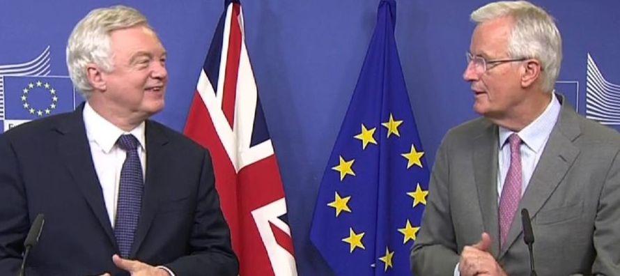Su apoyo se consideró vital para que el 52 por ciento de los votantes británicos...
