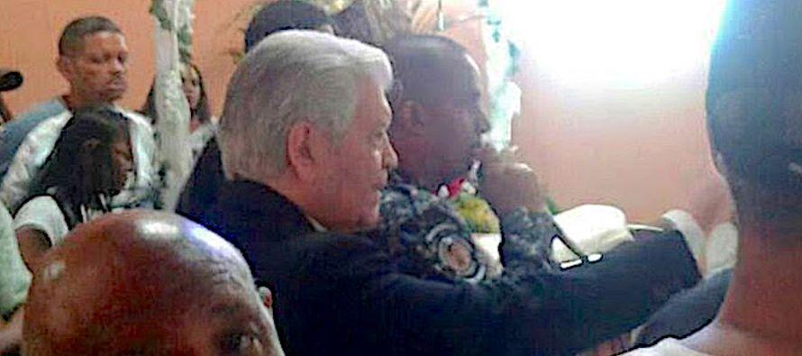 En Venezuela lo indicó el arzobispo Urosa, tras haber acudido a celebrar la misa con motivo...