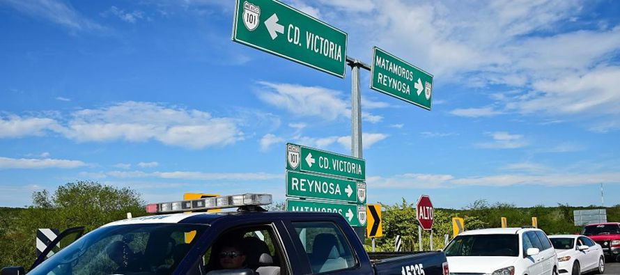 Tamaulipas es uno de los Estados más peligrosos de México. En 2016, la...