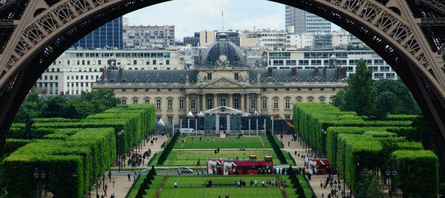 Aplican en Francia medidas para dar seguridad a atemorizados turistas