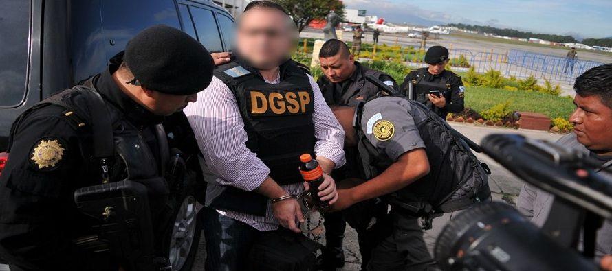 Juez señala incongruencias de la PGR en su caso contra Javier Duarte