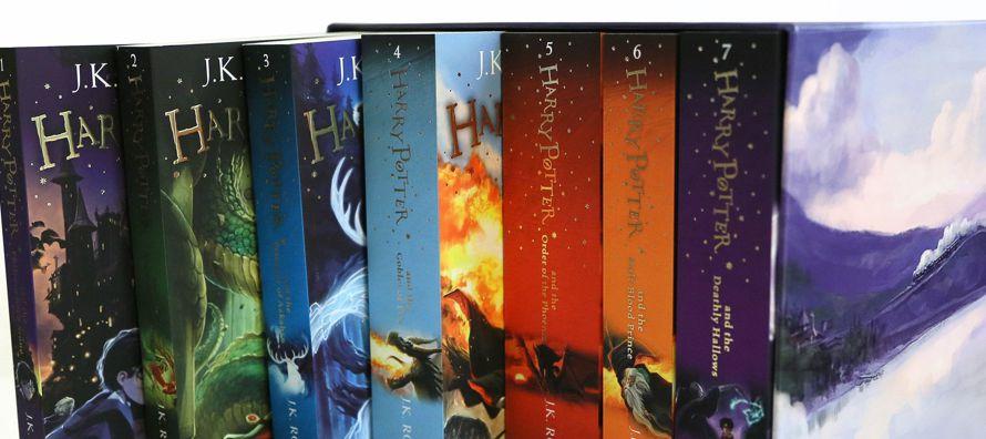 Biblioteca británica publicará en octubre dos nuevos libros sobre Harry Potter