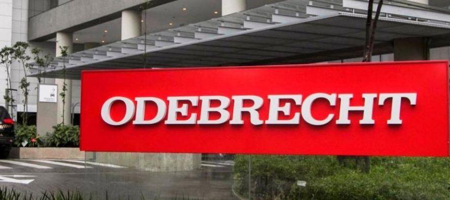 Hay nueve investigaciones abiertas contra OHL y Odebrecht: SFP
