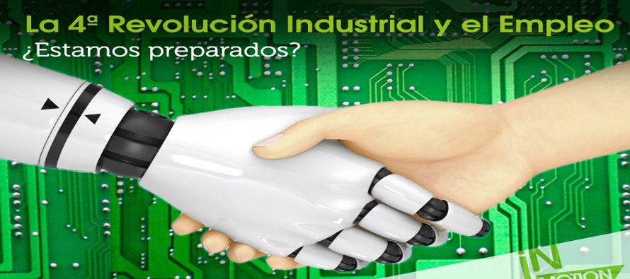 La revolución industrial que viene