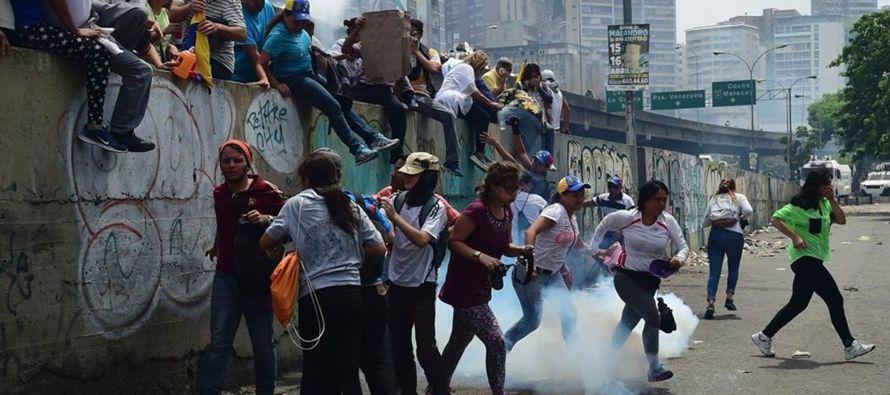 Si Nicolás Maduro hubiese aceptado el referéndum revocatorio en el 2016, posiblemente...