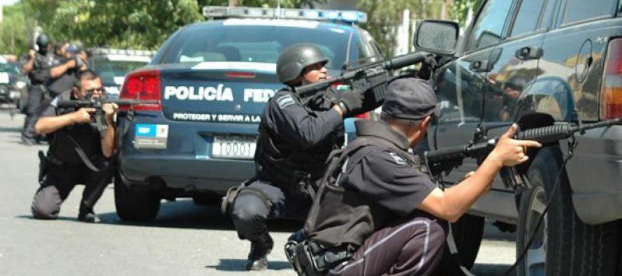 Las organizaciones criminales cuando atacan a las instituciones gubernamentales, ya sean de...