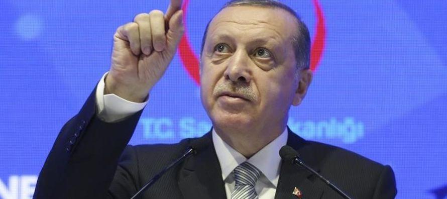 No habrá suspensión de las negociaciones de adhesión de Turquía a la...