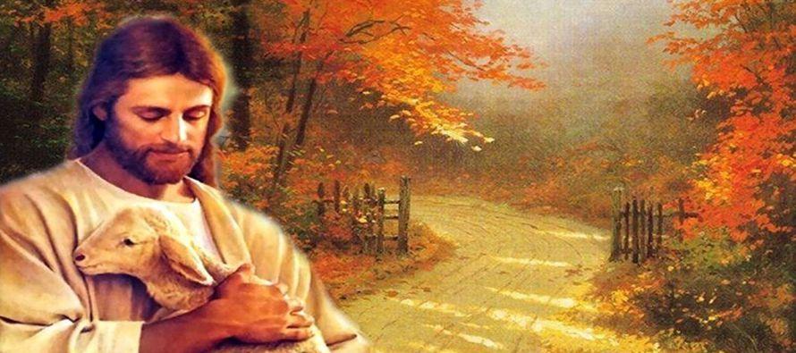 """""""A estos doce envió Jesús dándoles estas instrucciones: No vayáis..."""