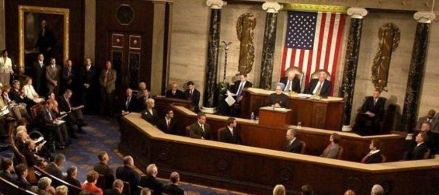 El politólogo alemán Alexander Pap considera que, tanto los estadounidenses como los...