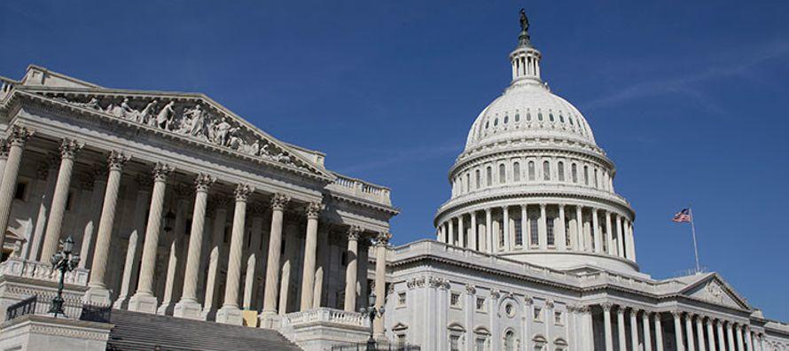 Anteriormente, la iniciativa de los legisladores estadounidenses fue aprobada por la Cámara...